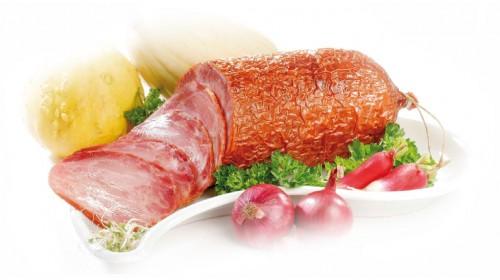 Препараты для сырокопчёных и сыровяленных колбасных изделий